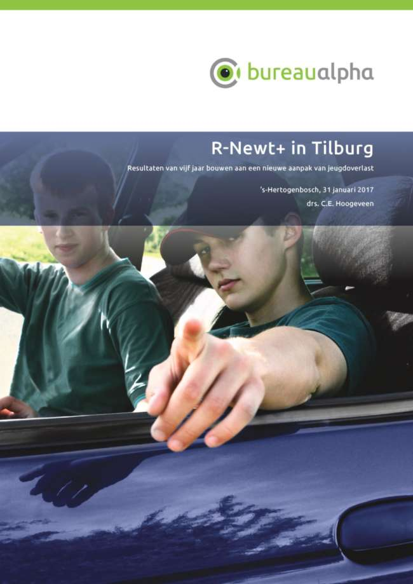 Cover Onderzoek R Newt