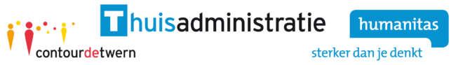 Logo-Thuisadministratie