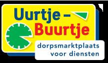 Logo Uurtje Buurtje Udenhout